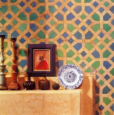 More Arabesque Inspiration Amna B